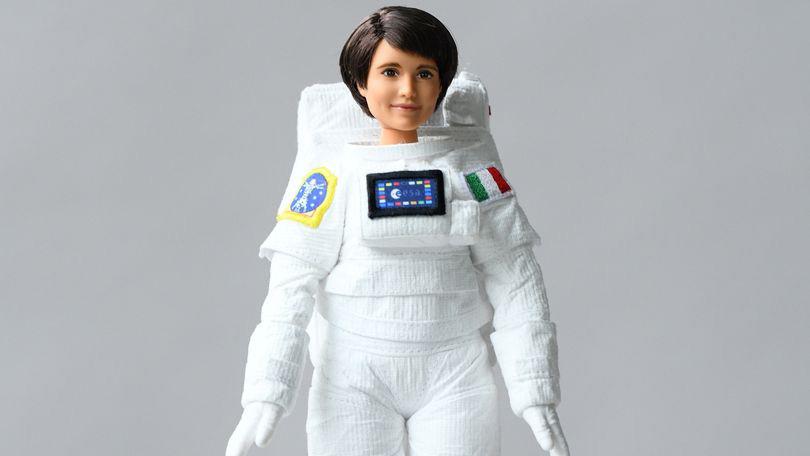 Űrhajós társkereső
