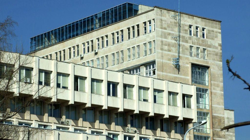 Kútvölgyi Klinika kórház