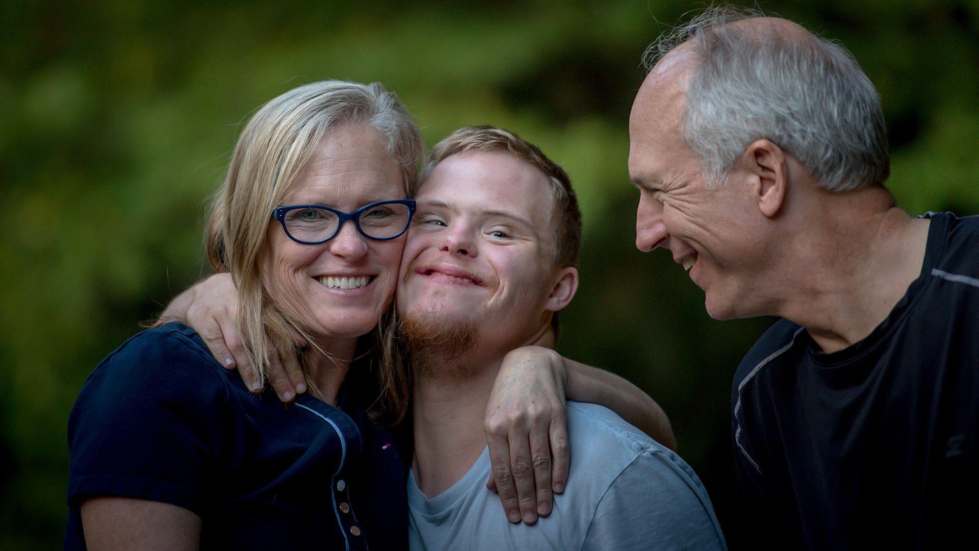 down-szindróma, fogyatékosság