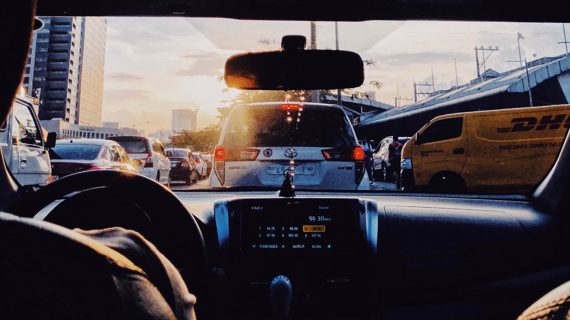 dugó, autó, közlekedés