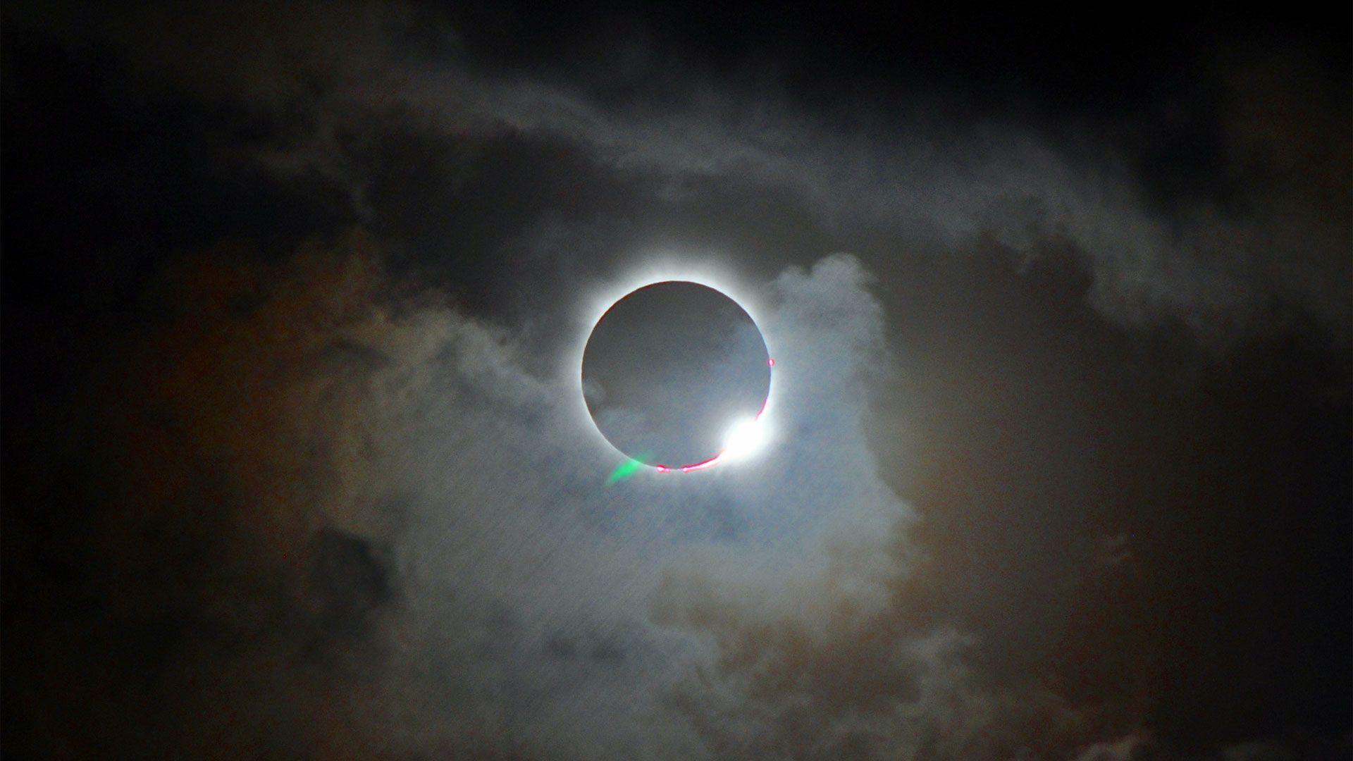 Napfogyatkozás – Wikipédia - Napfogyatkozás hatása a látásra