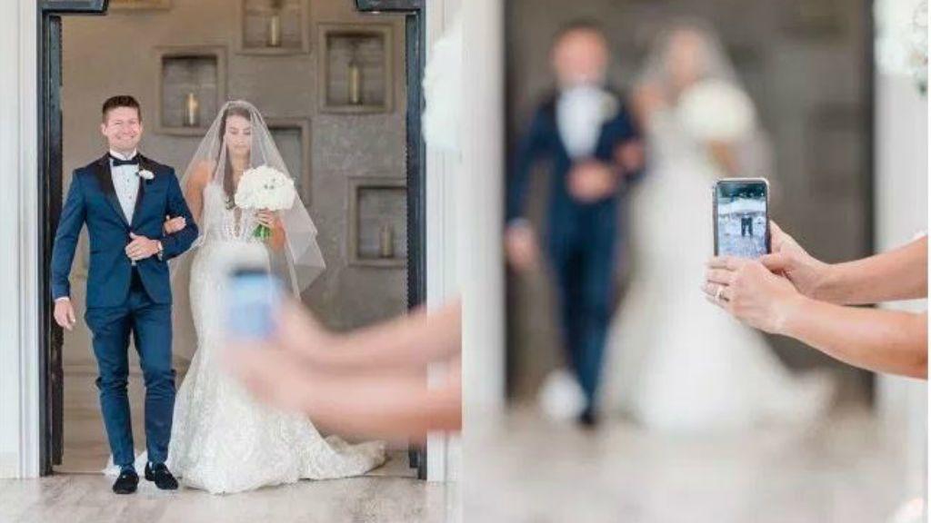 esküvő esküvői fotós vélemény facebook poszt