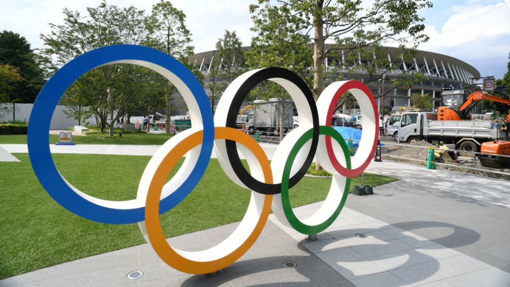 tokió olimpia