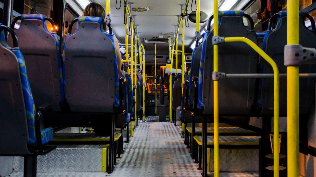 busz tömegközlekedés
