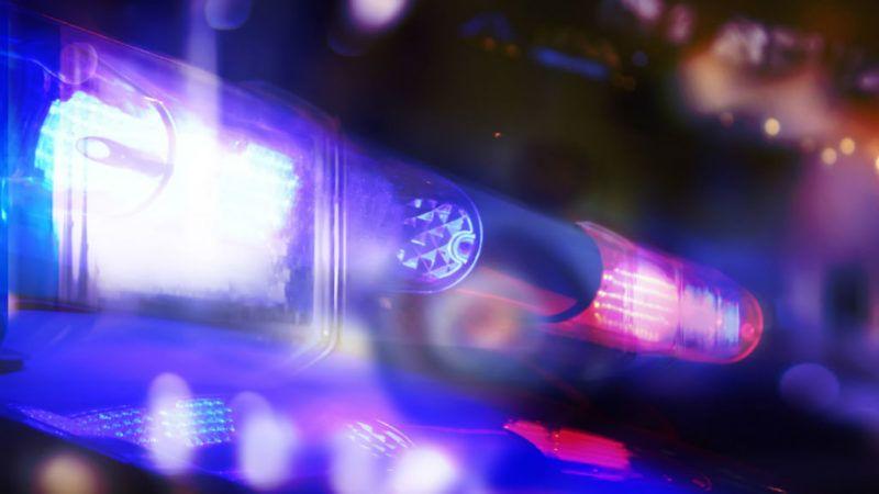 rendőrség bűnügy baleset