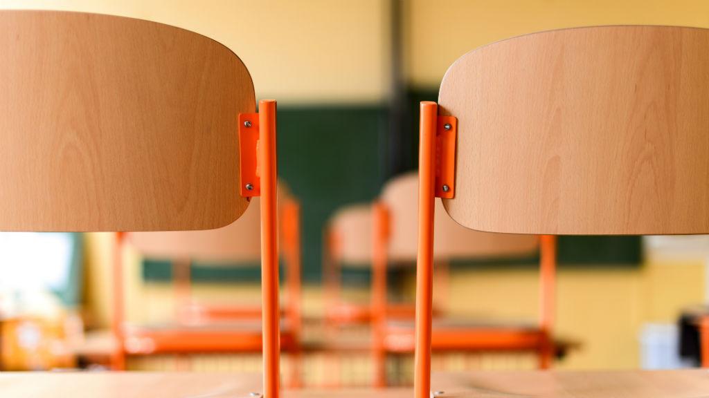 képzés oktatás iskola osztályterem