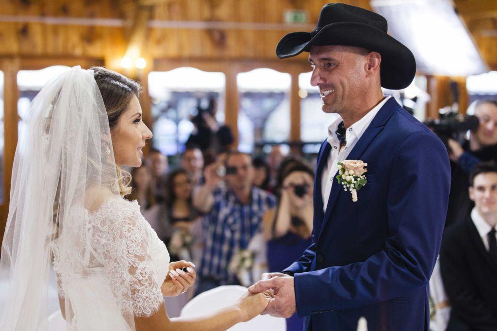 Házas nem randizási epizódok