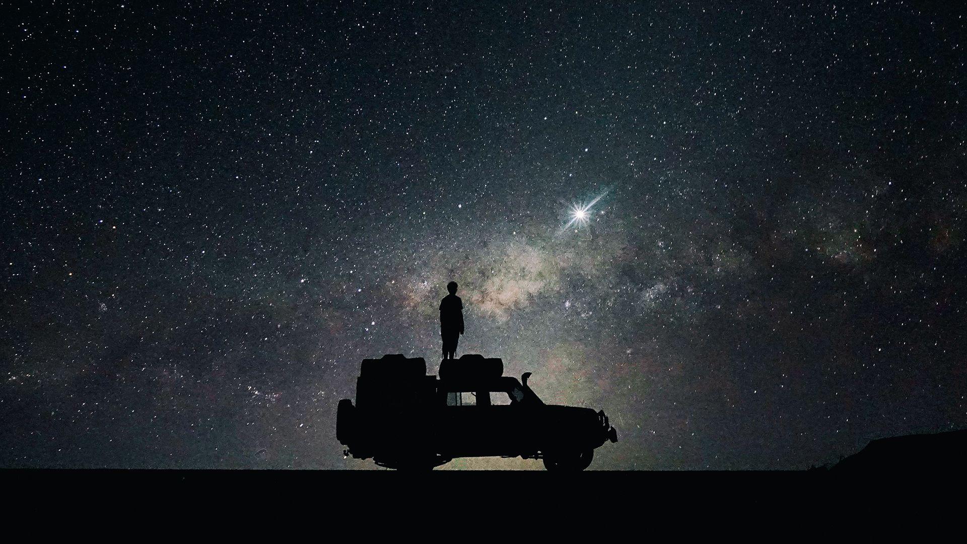 csillag, meteor