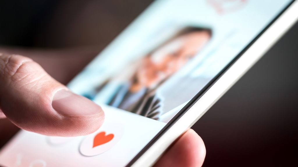 Online randevú a rákos túlélők számára