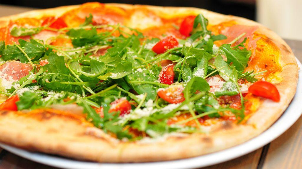 pizza olasz konyha