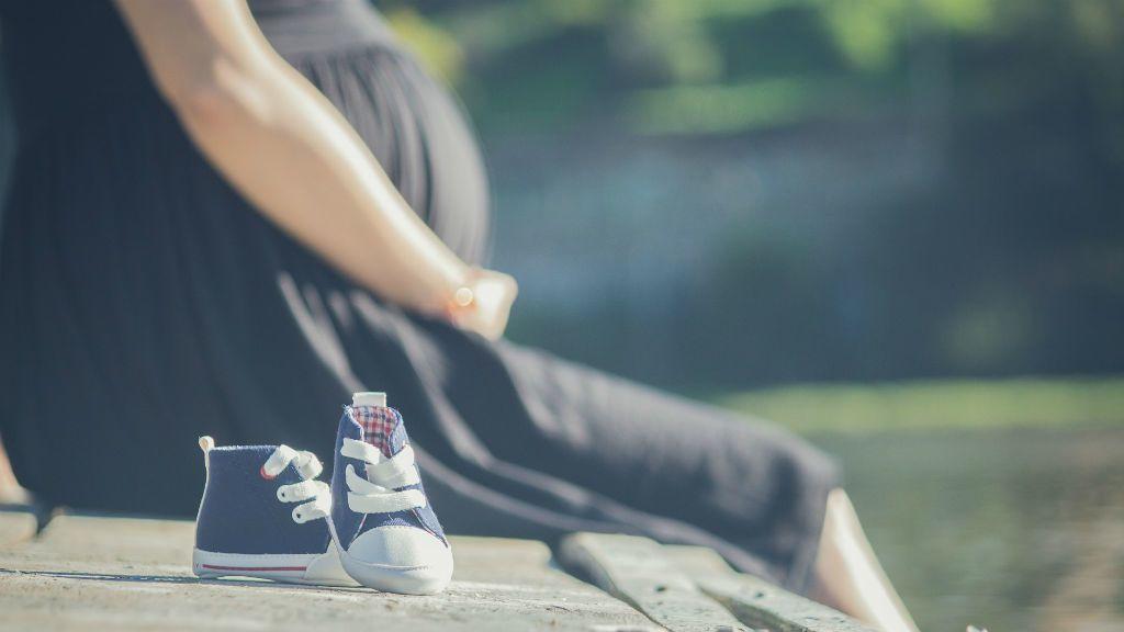 terhesség babaváró