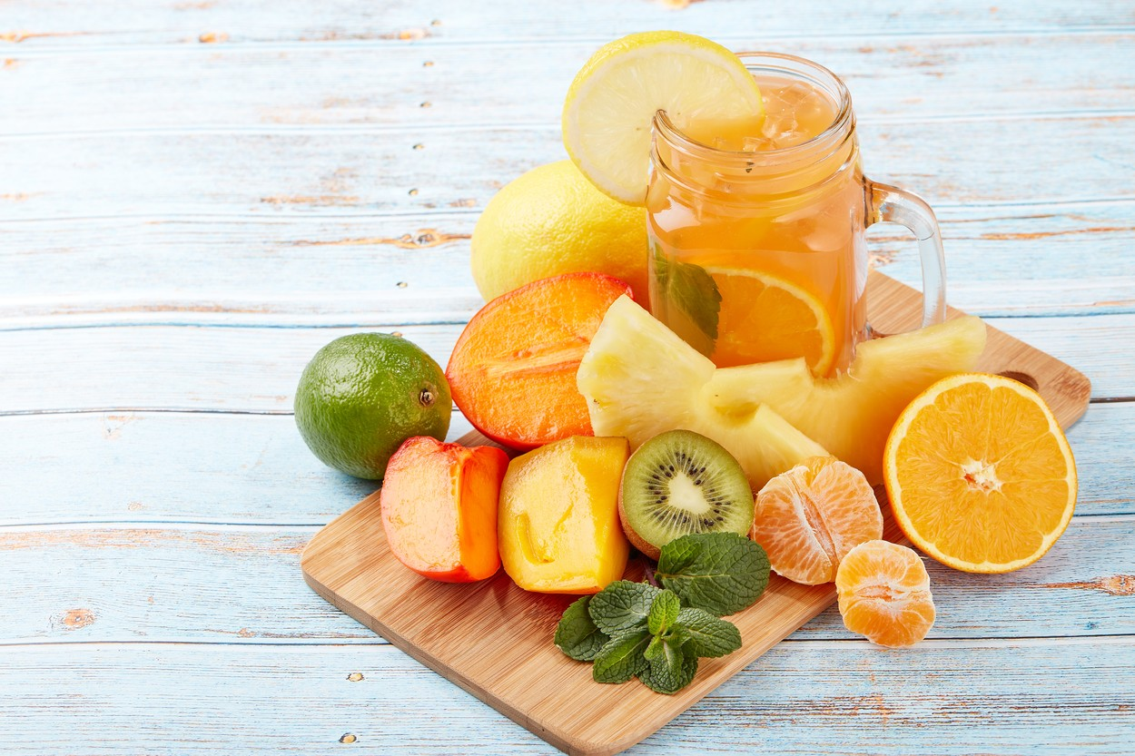 Milyen gyümölcsöt ehetünk a diétában