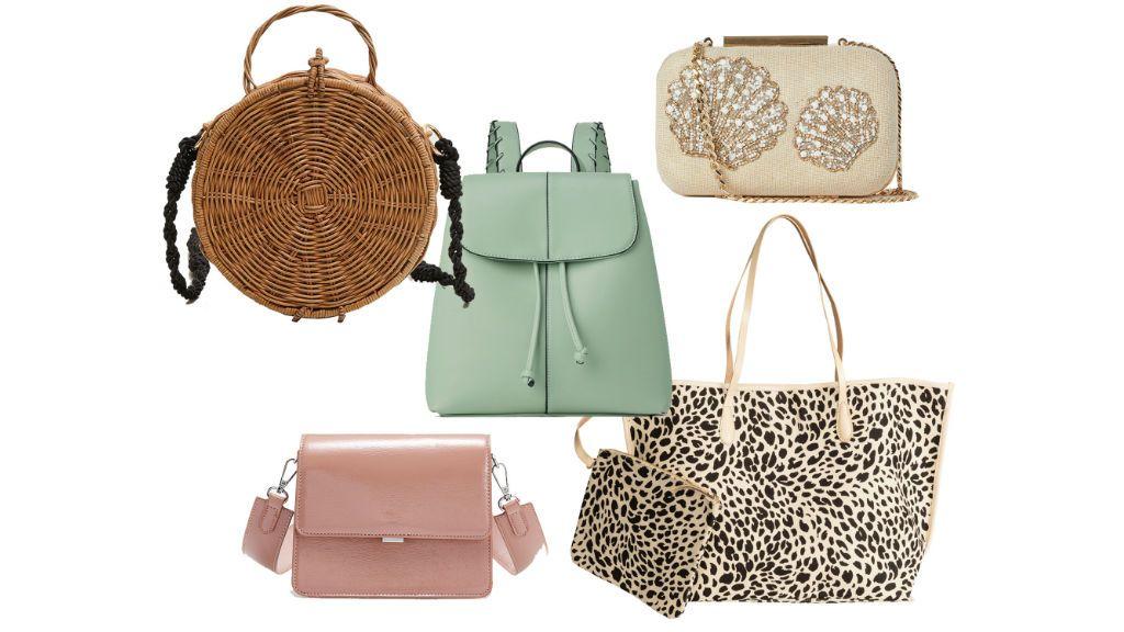 leárazott táskák