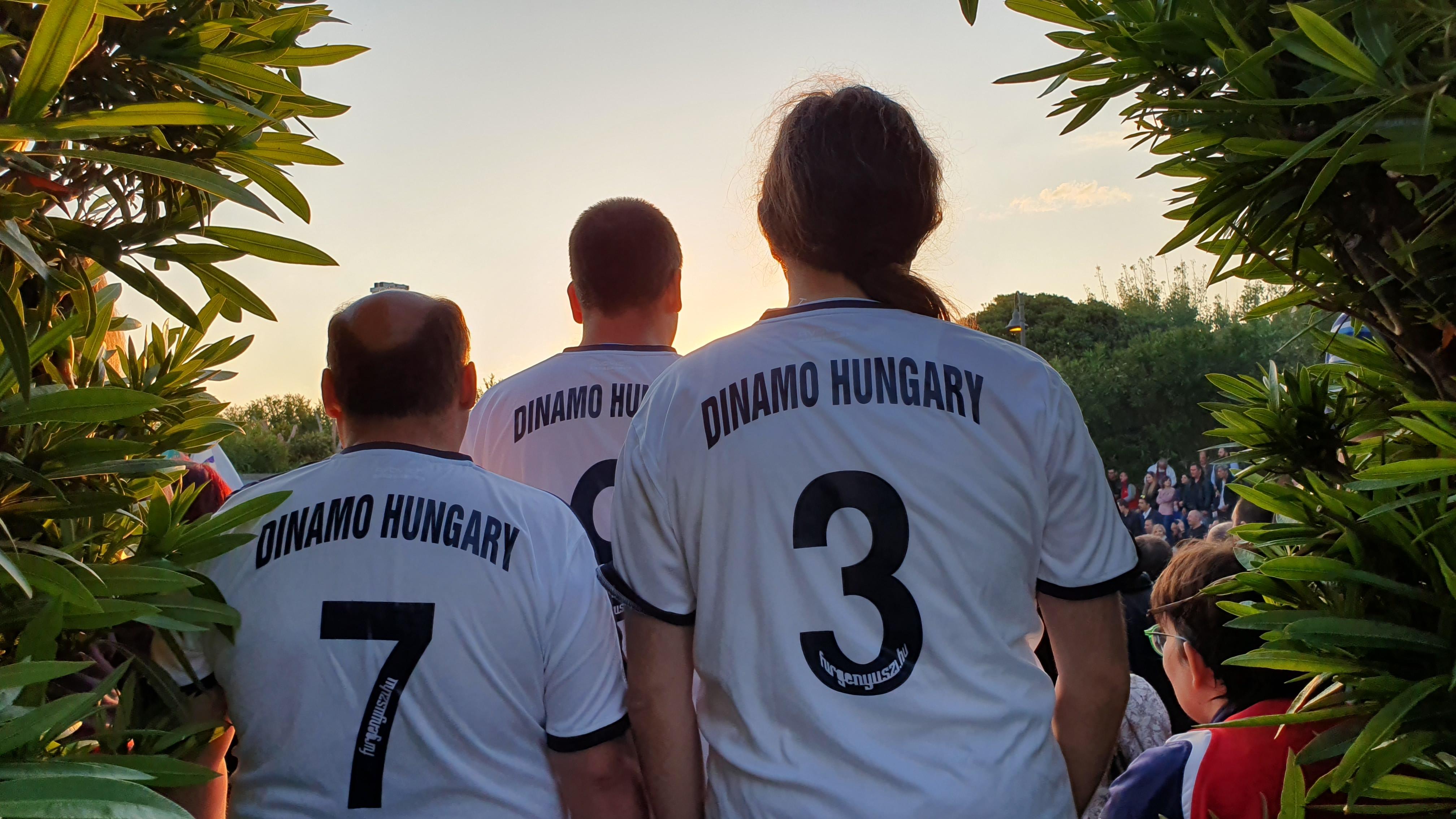 Dinamo Hungary