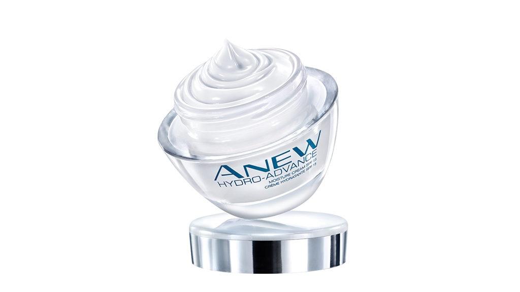 Avon Anew Hydro-Advance hidratáló nappali krém