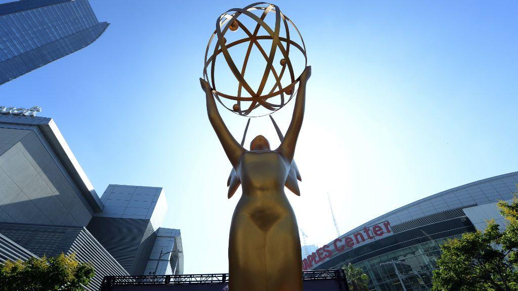 Emmy-díjátadó 2018