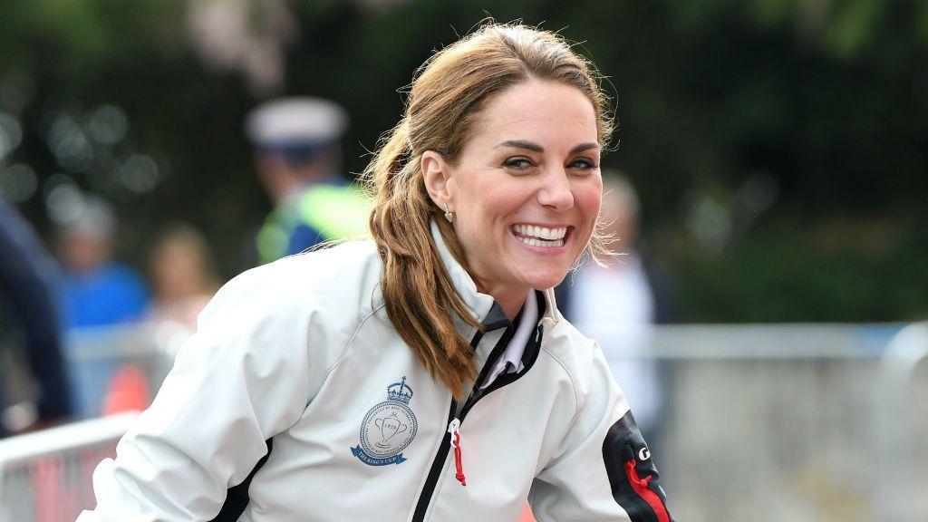 Katalin hercegné vitorlásverseny rövidnadrág