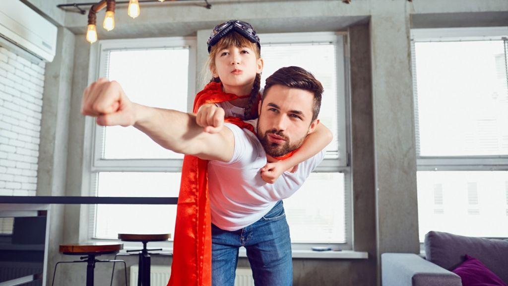 gyerek gyereknevelés szülők