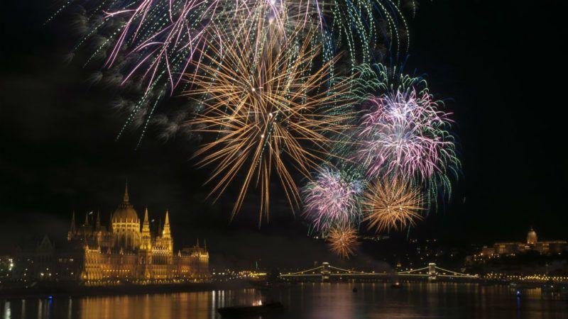 augusztus 20 tűzijáték budapest