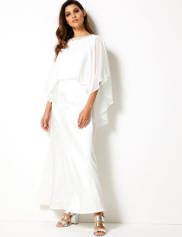 Marks & Spencer menyasszonyi ruha