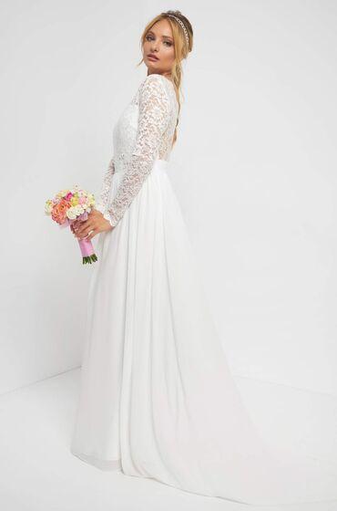 Orsay menyasszonyi ruha