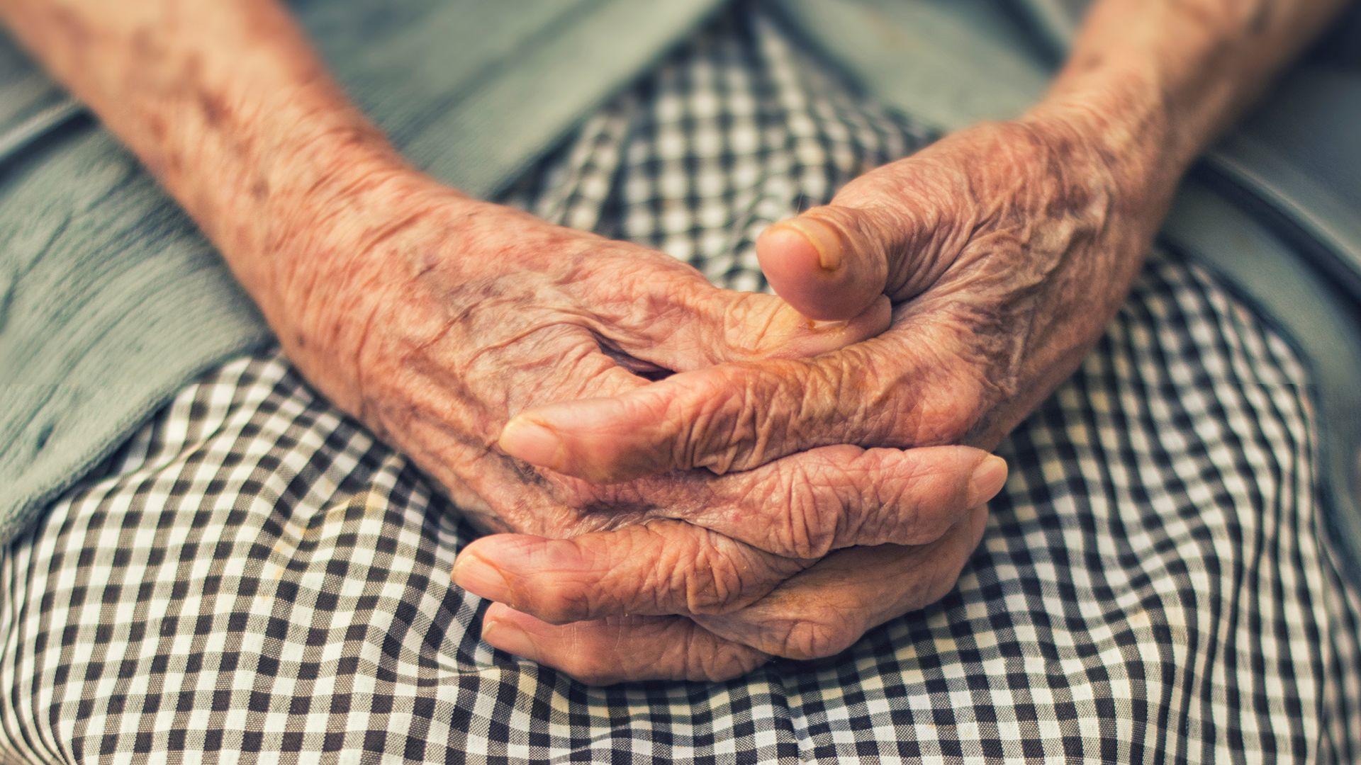 Az idősotthonok a legveszélyeztetettebb intézmények Fotó: Unsplash
