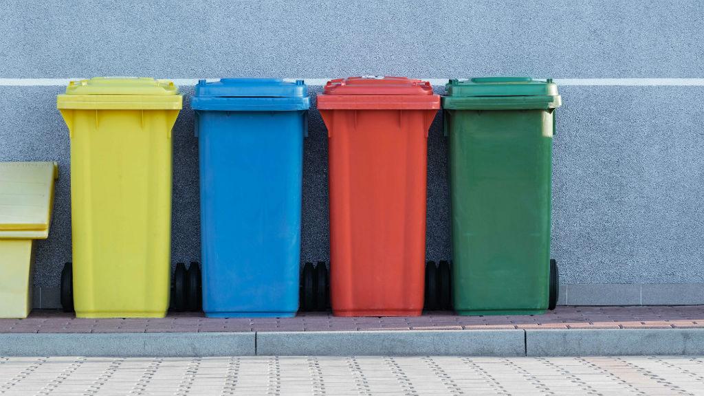 szelektív hulladékgyűjtés környezettudatosság