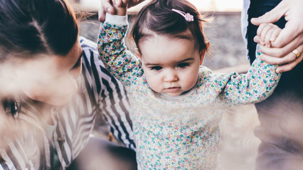 anyaság mentális egészség