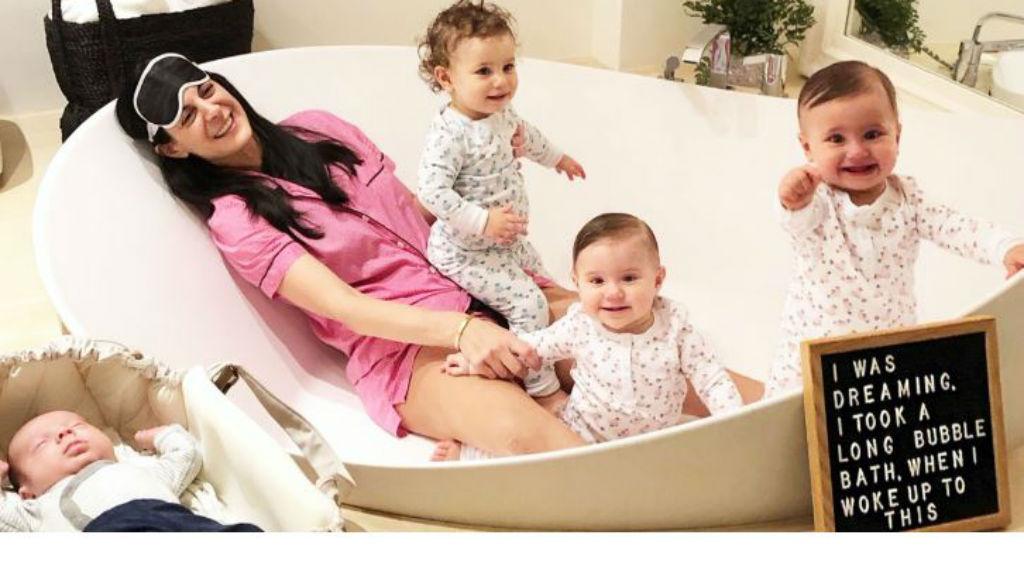 terhesség ikrek béranya vallomás