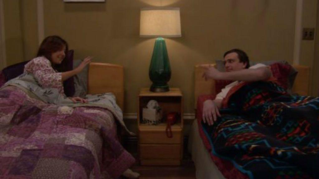 külön alvás külön ágy házasság