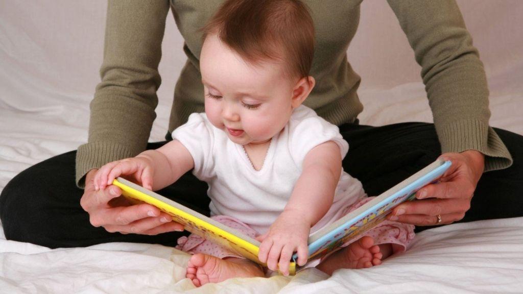 újszülött meseolvasás kutatás