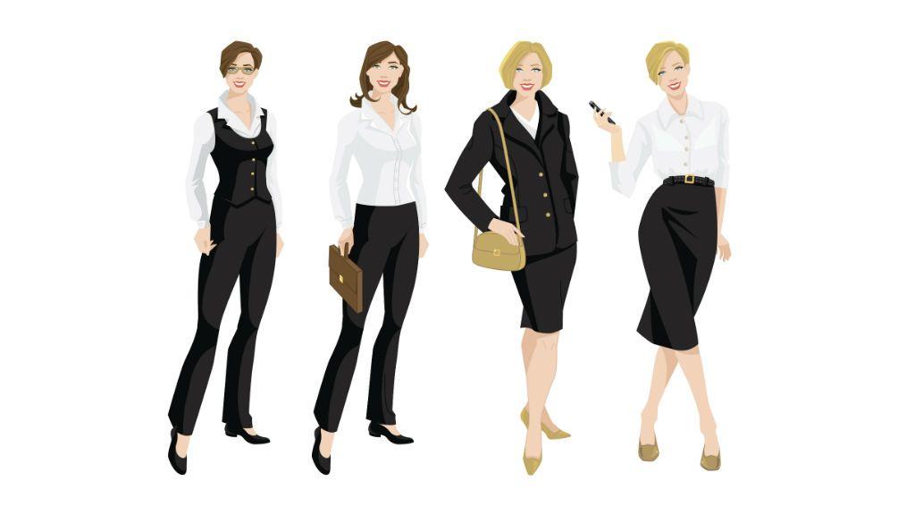 irodai dress code