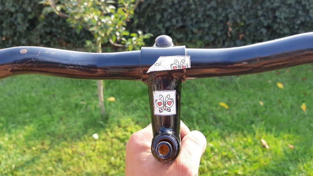 Kezes-Lábas Játszóház bicikli