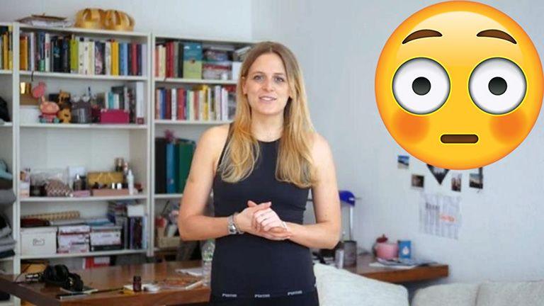 A budapesti bloggerlány elárulta azt a fantasztikus módszert, amellyel eltüntette a narancsbőrt testéről (X)