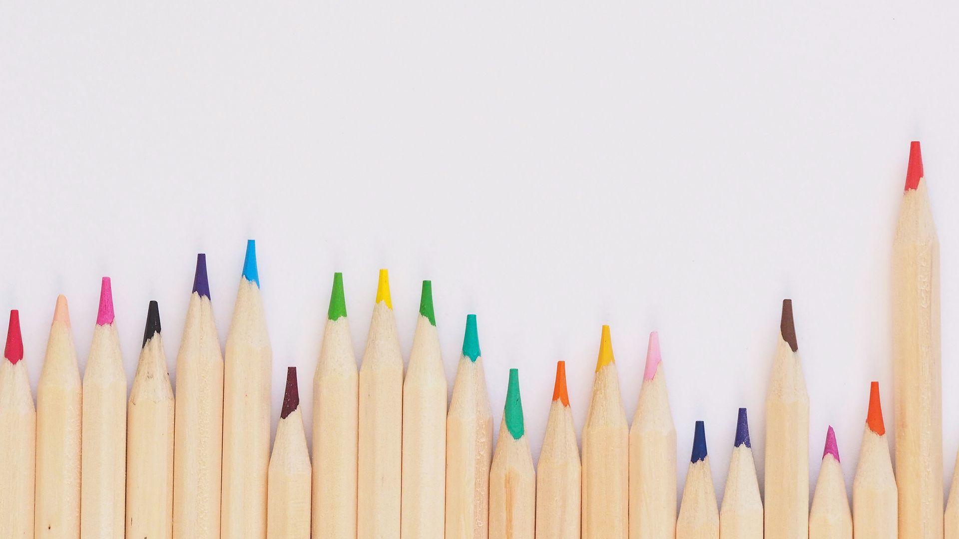 ceruza, ceruzák