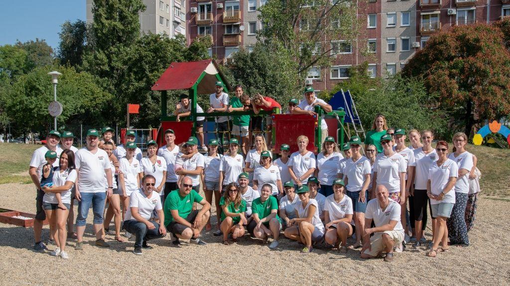 cif ragyogjon magyarország program