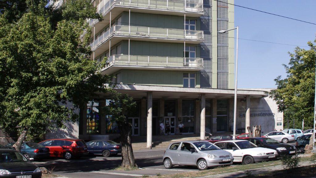 Fővárosi Önkormányzat Péterfy Sándor Utcai Kórház-Rendelőintézet és Baleseti Központ