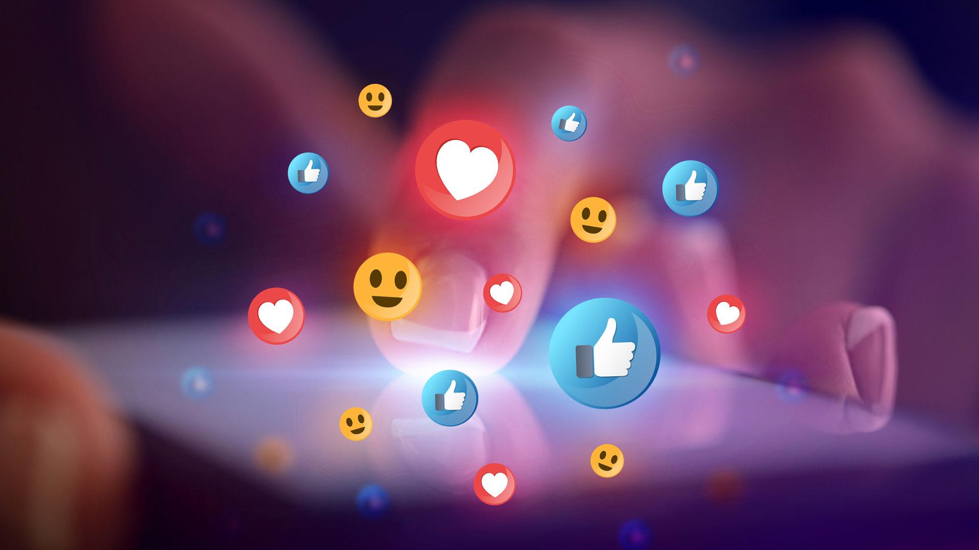 A Facebook elrejti a lájkok számát like