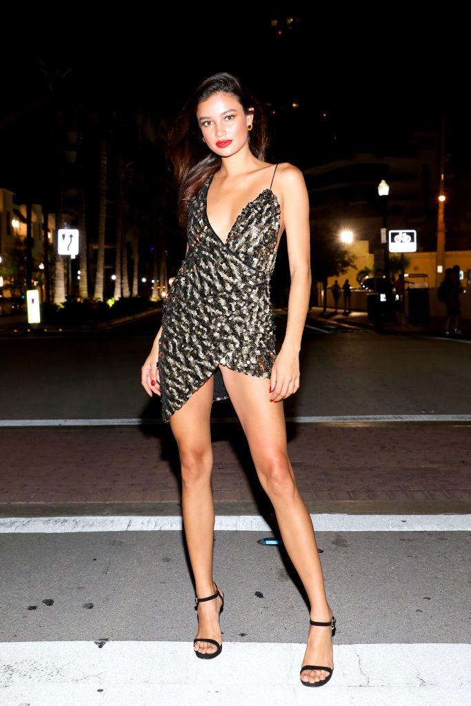 Miami street style