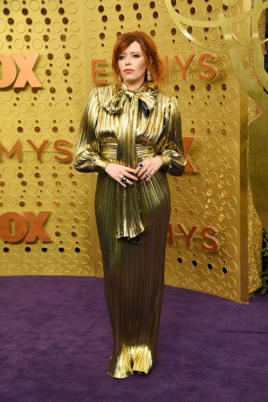 Natasha Lyonne Emmy-gála 2019