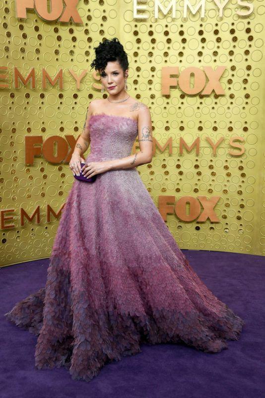 Halsey Emmy-gála 2019