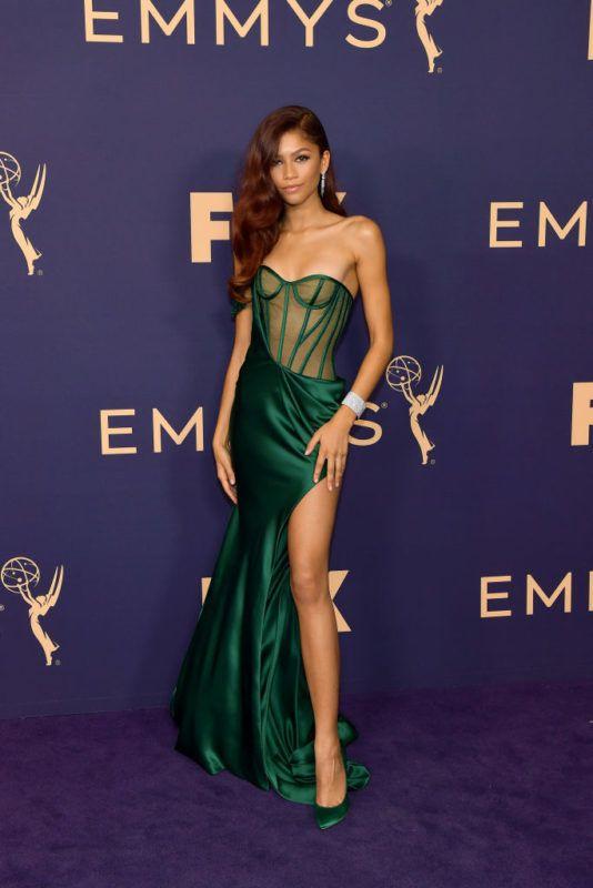 Zendaya Emmy-gála 2019