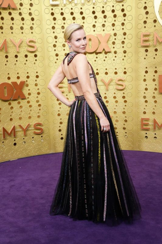 Kristen Bell Emmy-gála 2019