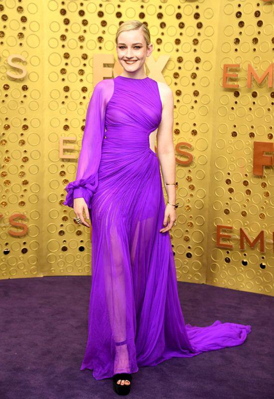 Julia Garner Emmy-gála 2019