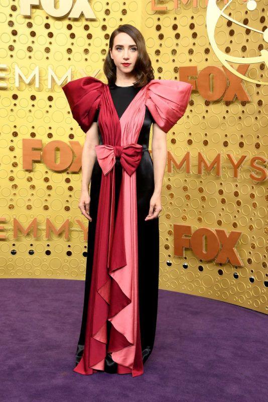 Zoe Kazan Emmy-gála 2019