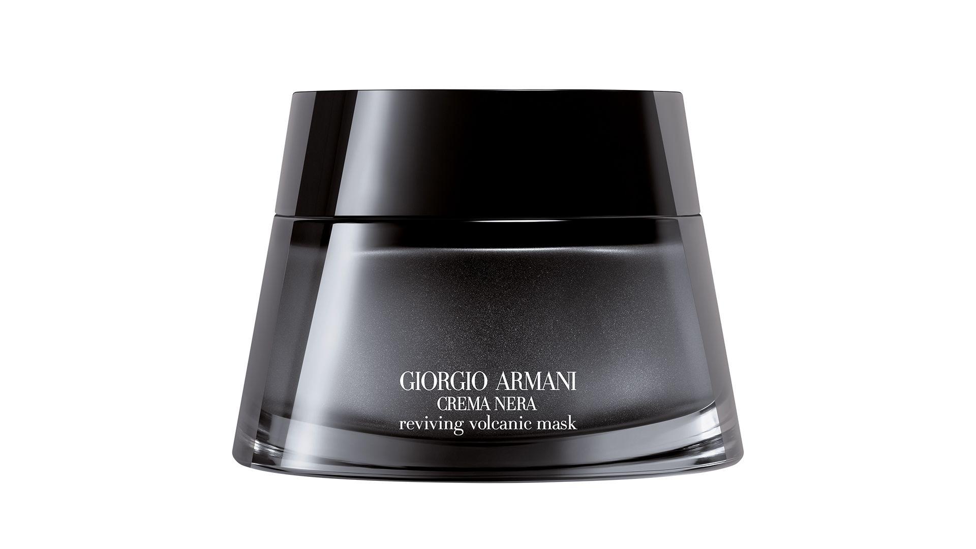 Giorgio Armani – Crema Nera Reviving Volcanic Mask