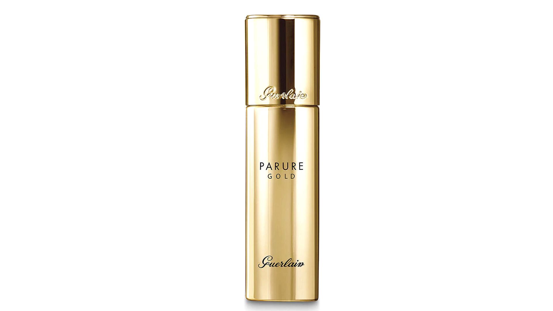 Guerlain - Parure Gold Folyékony Alapozó