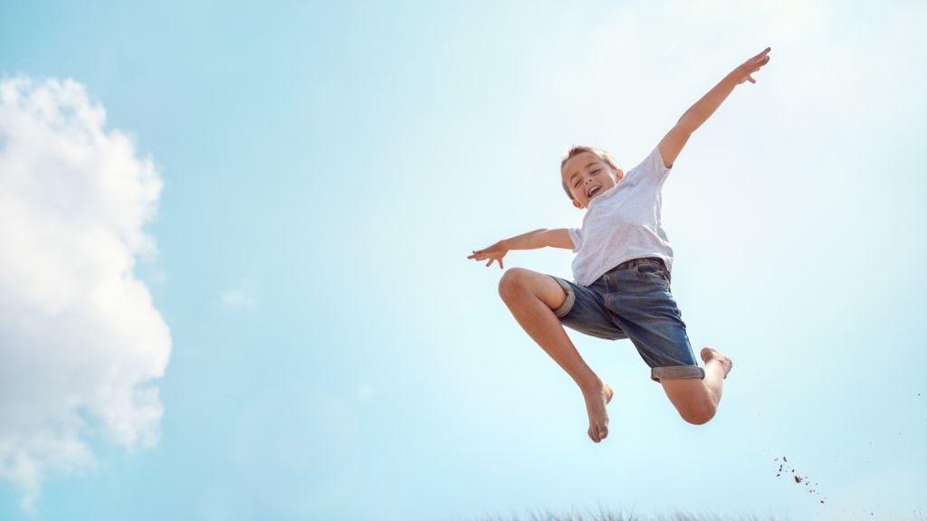 gyereknevelés siker tanács