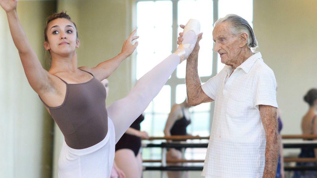 henry danton balett hosszú élet