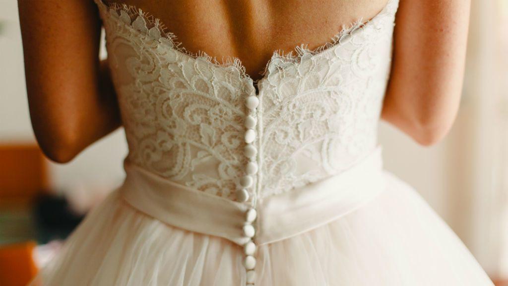 menyasszony esküvő